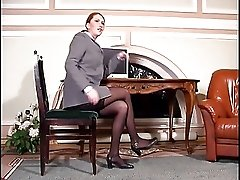 Russian Strapon Lady 5